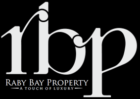 Raby Bay Property